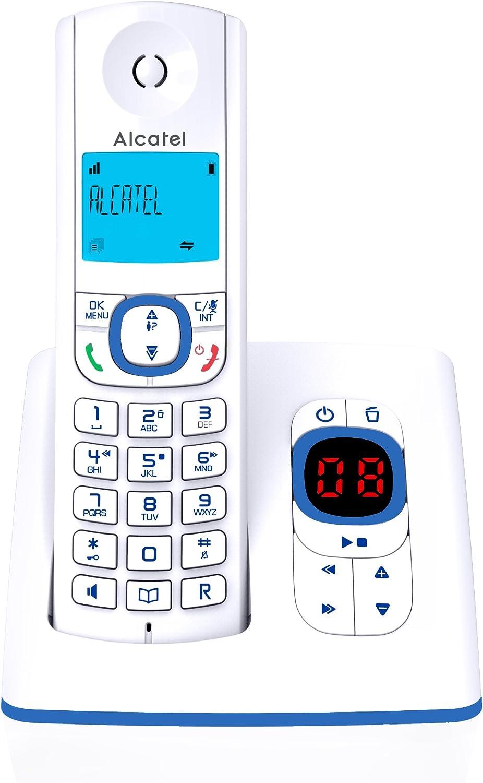 Alcatel F530 número 1 en ventas