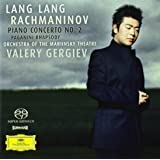 Rachmaninov: Piano Concerto No.2; Rhapsody on a Theme of Paganini