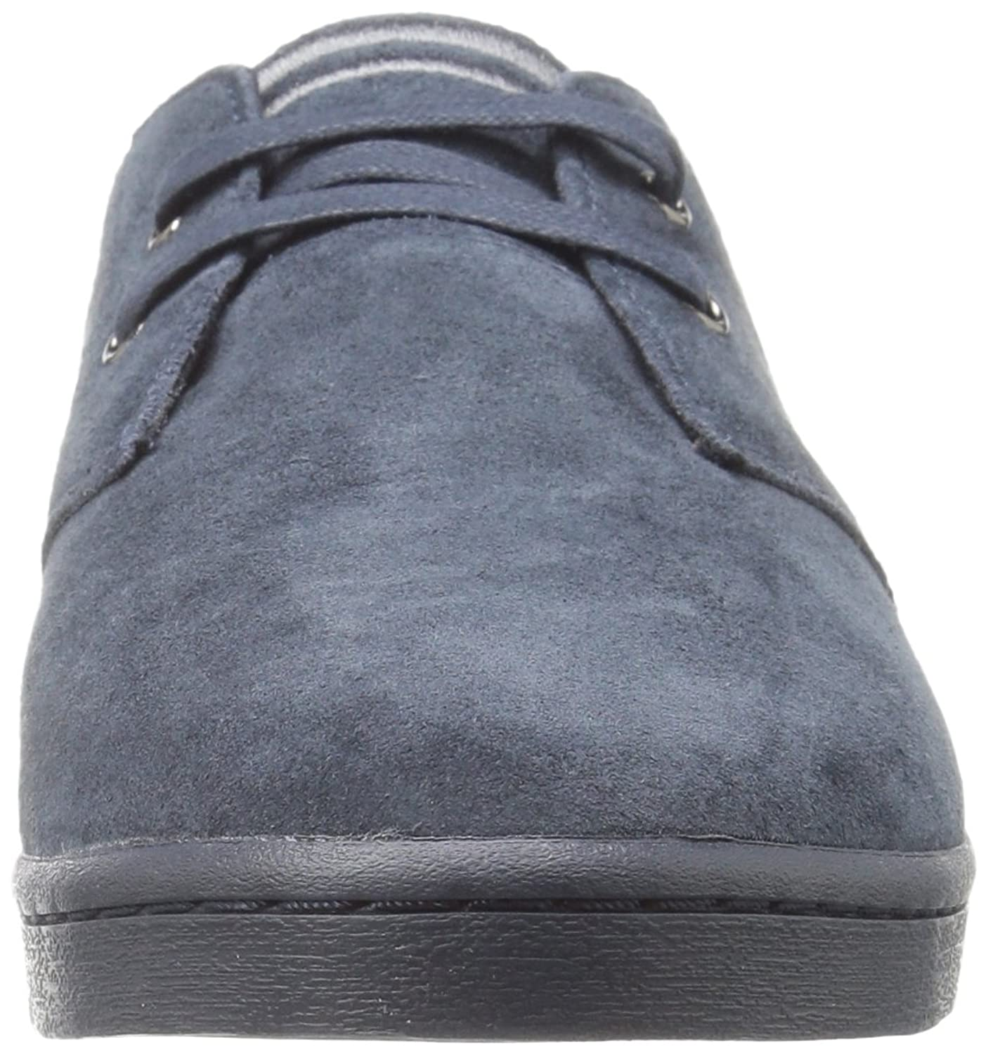 Fred Perry Byron Low Suede B7401608  Turnschuhe Bleu Marine