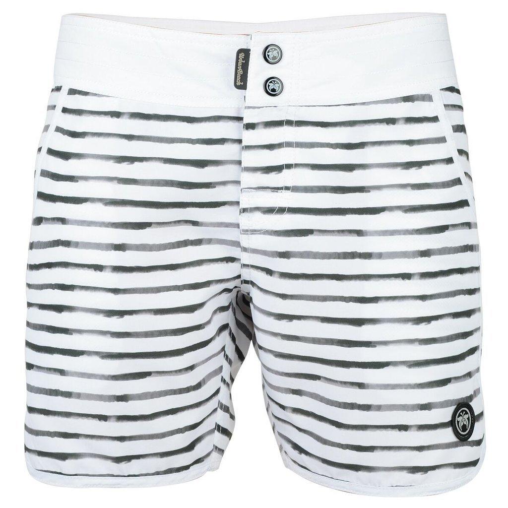 ROC Board Shorts - White