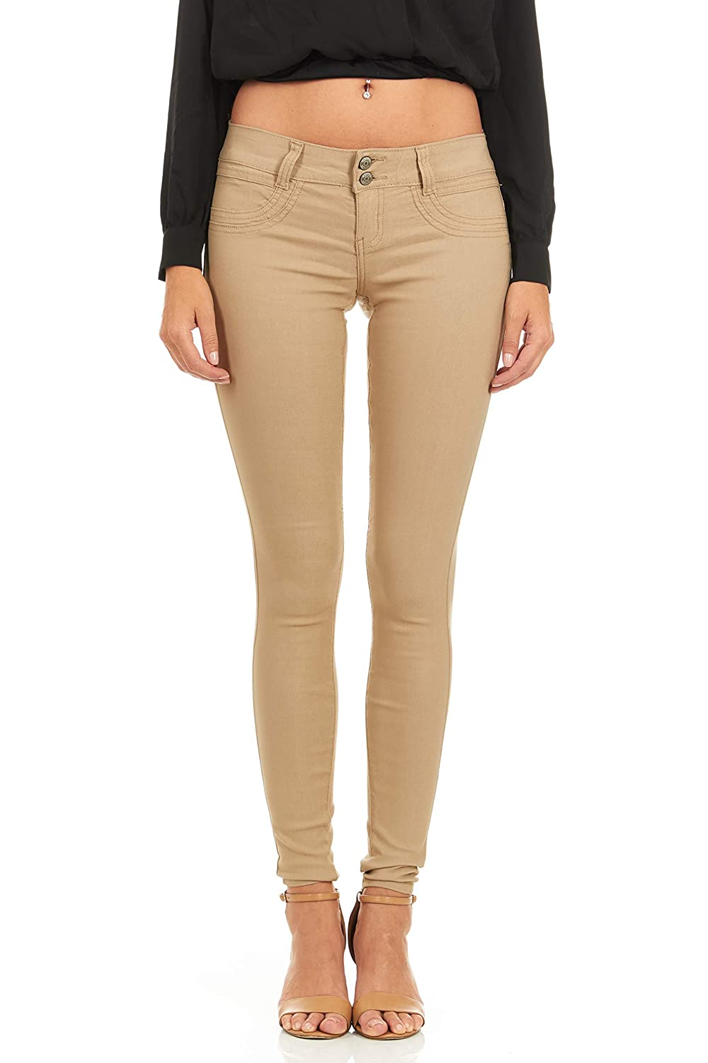 ab23cf00e0 ✓️Skinny Jeans on Sale: Save 20% each on on ANY 3 or more items offered by  YDX Apparel use coupon code VEFM8ZJY ALSO purchase ANY 2 pairs to get FREE  ...