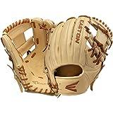 "Easton Legacy ELITE1150NAT Rht Legacy Elite, Infield Pattern Gloves, 11.5"""