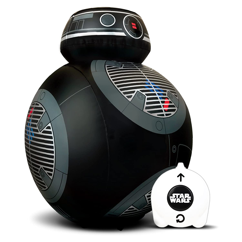 ventas en linea Star Wars BB-9E - Mando Mando Mando a Distancia Hinchable  marcas en línea venta barata