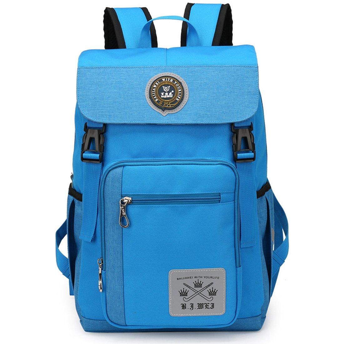 bce074c34b3b Ankoee Casual Vintage Backpack Hiking Backpack University Backpack ...