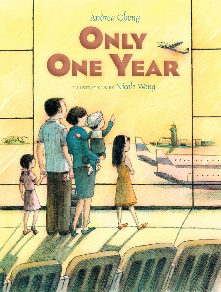 Only One Year PDF