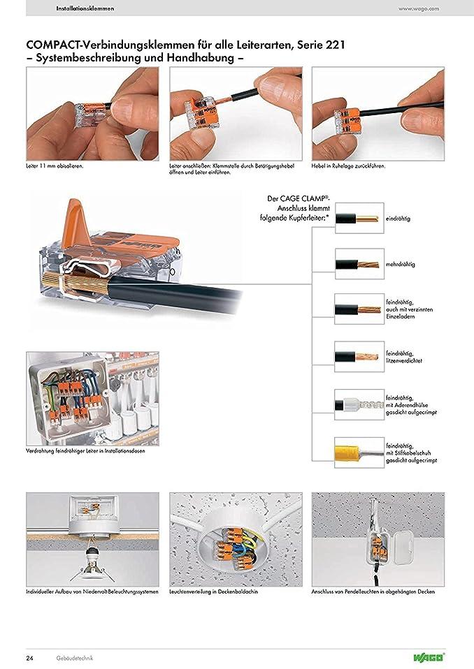 Fantastisch Schaltplan Für Deckeneinbauleuchten Galerie ...