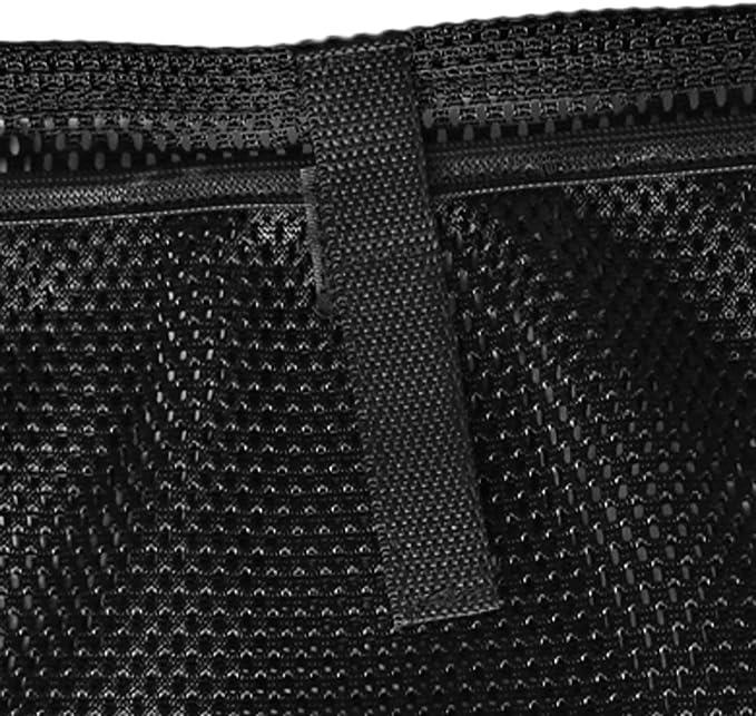 Tackle Bag Pouch Box Mesh Nylon 24*17cm Organization Marine Boat Practical