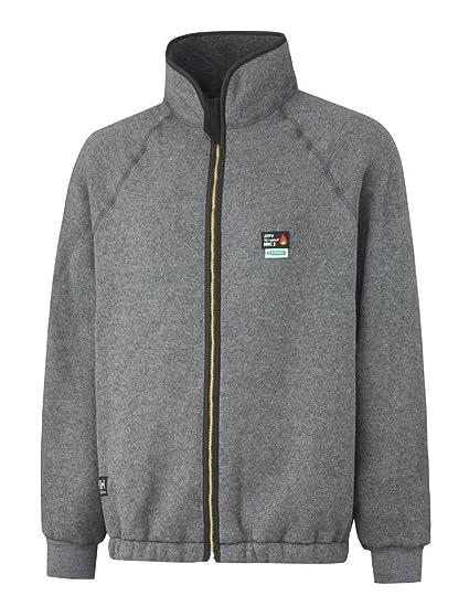 4636d4c5f8b6 Helly Hansen Duluth Fire-Resistant Jacket