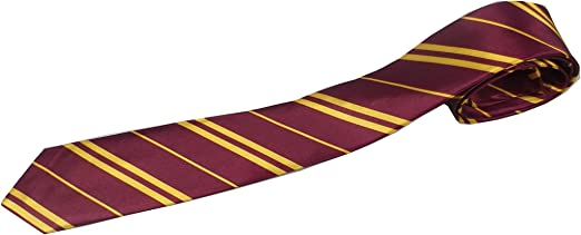 Harry Potter Corbata Gryffindor: Amazon.es: Ropa y accesorios