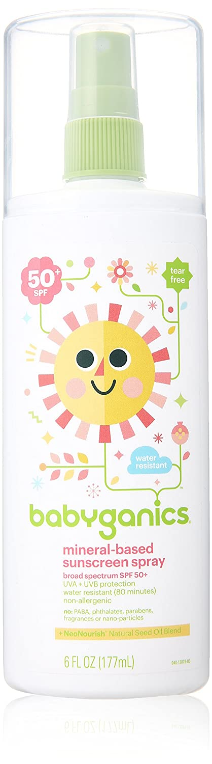 Top 10 Best Sunscreen for Children (2020 Reviews & Guide) 5