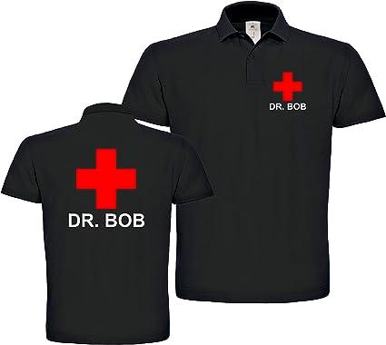 Bob bis 5XL Herren T-Shirt Dr
