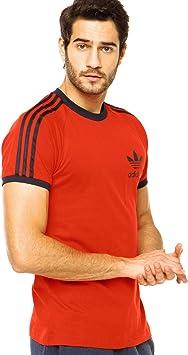 adidas Sport ESS Tee Trefoil Camiseta Hombre T-Shirt Originals ...