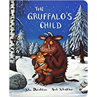 The Gruffalo's Child by Julia Donaldson - Paperback
