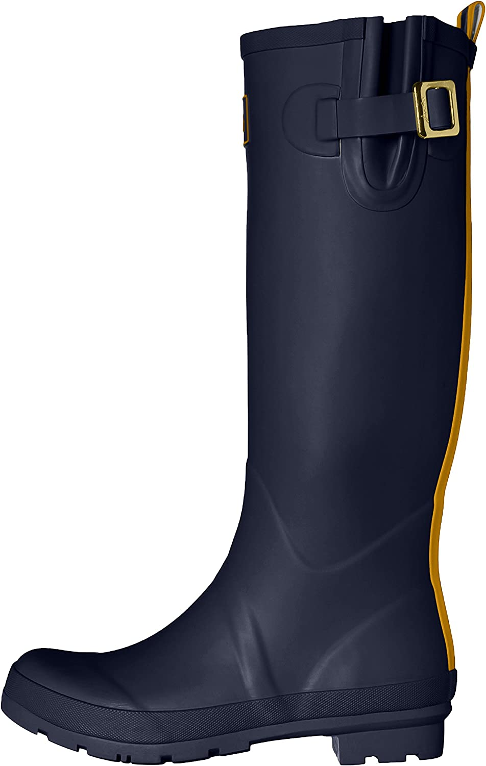Joules Womens Field Welly Rain Boot