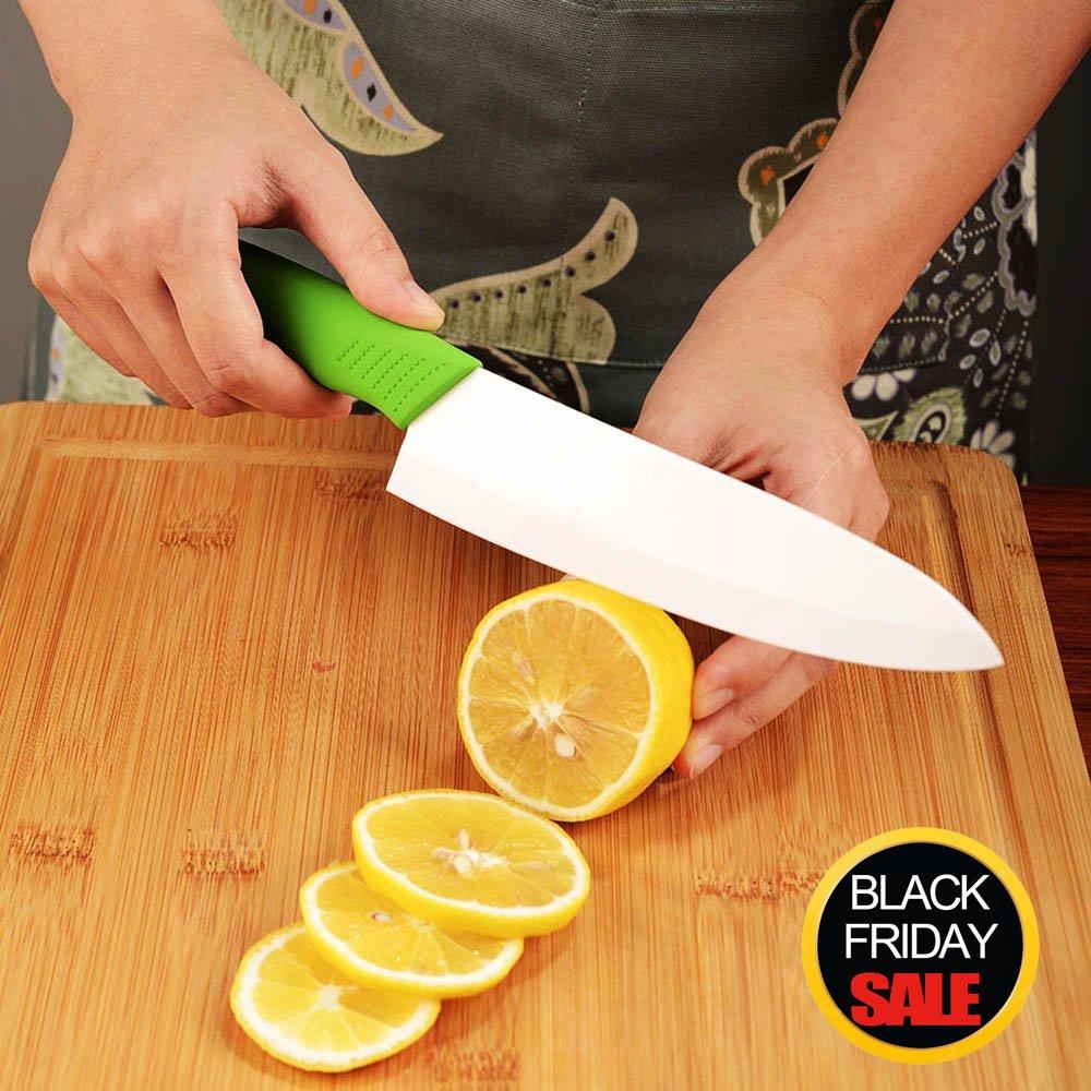 セラミックナイフ B073S3PN47 001TCD-ZZ 001TCD-ZZ