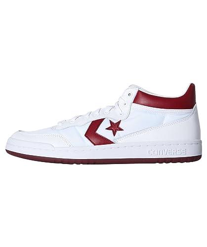 Converse 160938C Chaussures de Tennis Homme Blanc 43 5R5I4njx6d