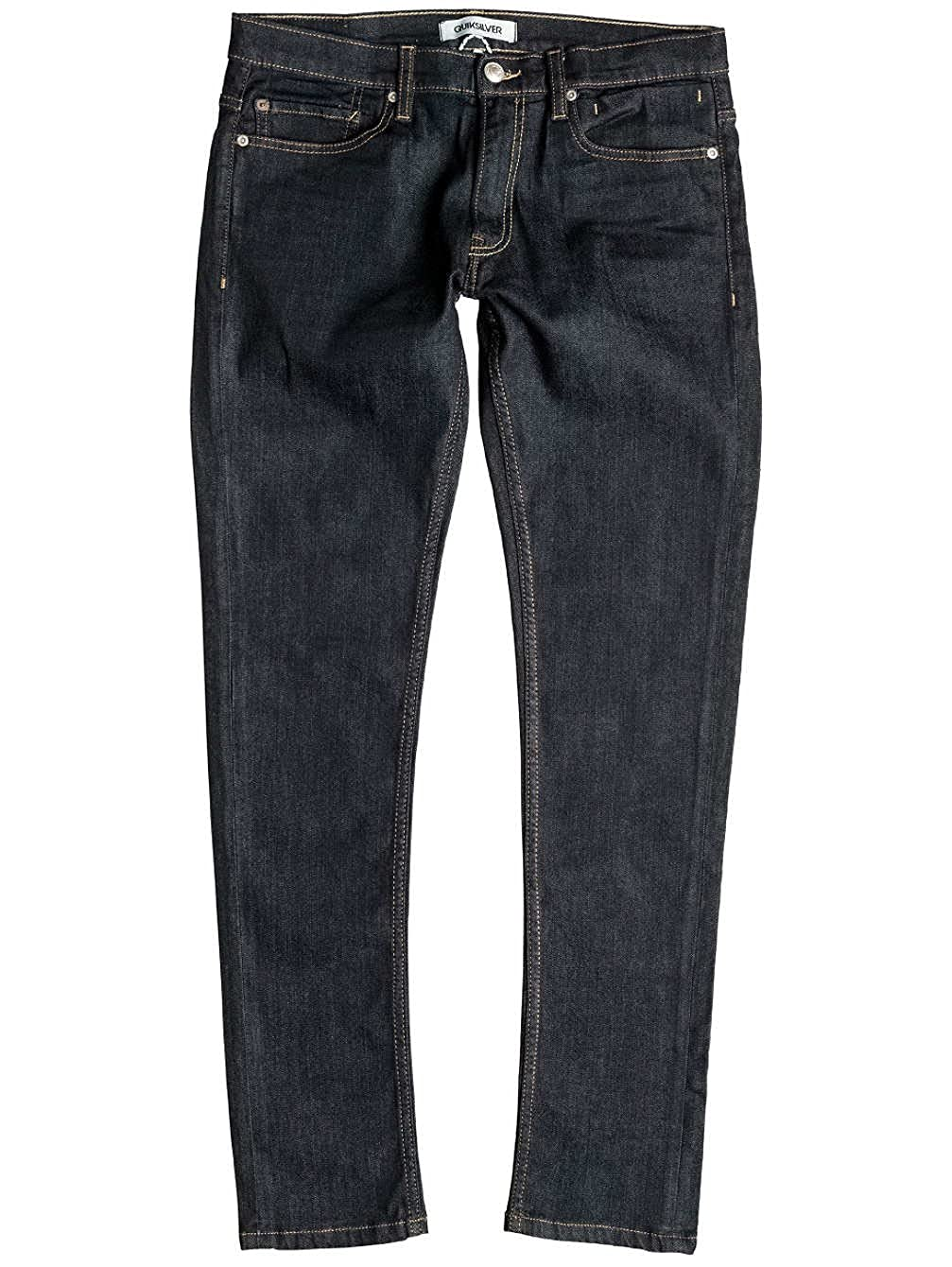 Quiksilver Jeans Men Distorsion Rinse 32 Pantalones Vaqueros ...