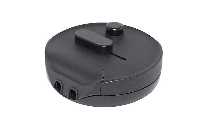 Arditi 034098 - Regulador de mesa o suelo para lámparas de ...