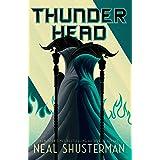 Thunderhead (2) (Arc of a Scythe)