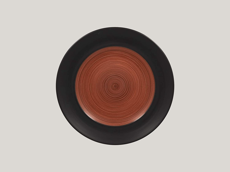 RAK Trinidad - Plato Redondo (27 cm, 12 Unidades): Amazon.es: Hogar