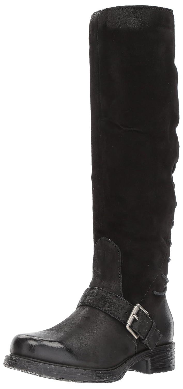Miz Mooz Women's Nichola Fashion Boot B06XP6NR1Z 38 M EU (7.5 US)|Black