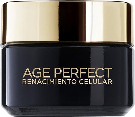 L'Oréal Paris Dermo Expertise Age Perfect Renacimiento Celular Crema Revitalizante de día con SPF15 - 50 ml