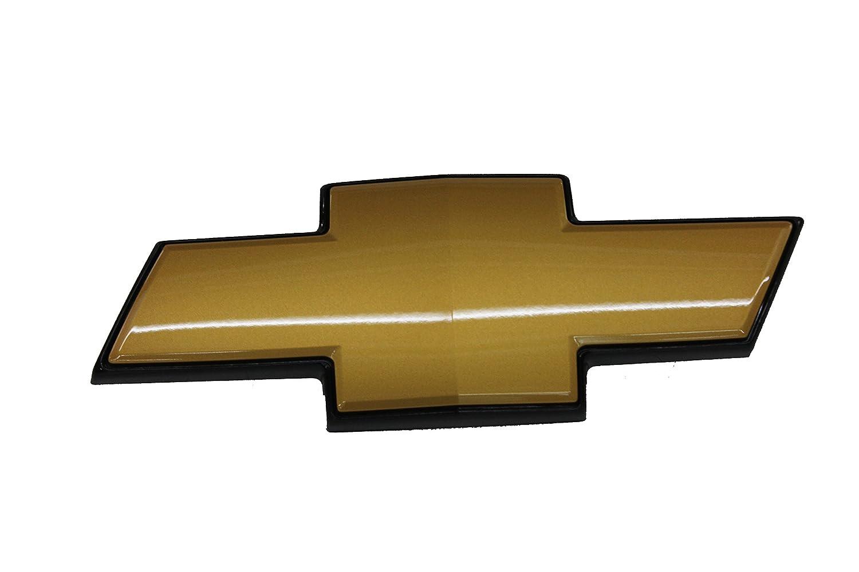Amazon genuine gm 22830014 grille emblem front automotive biocorpaavc Images