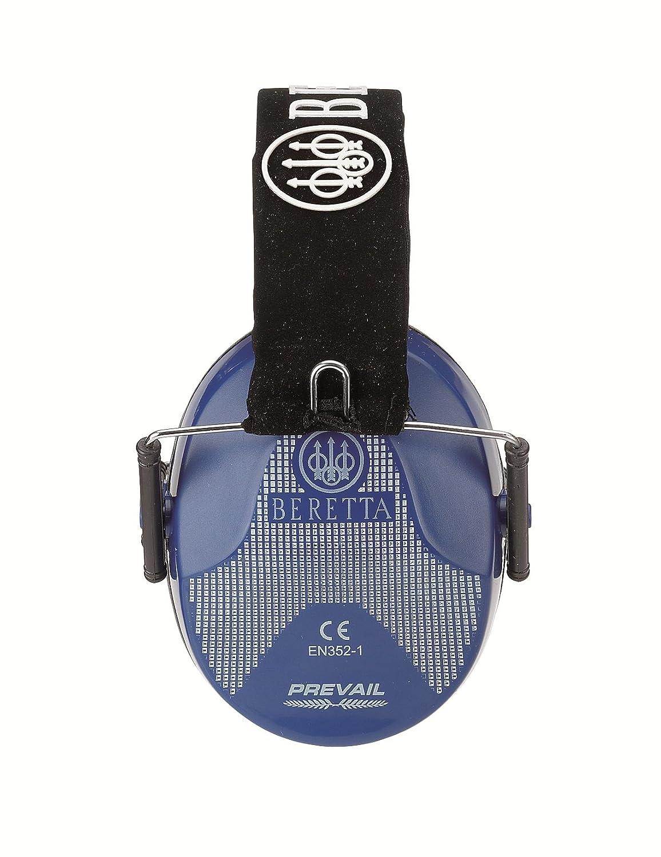 Beretta Gehörschutz Prevail - Auriculares de caza, color azul CF10-2-560