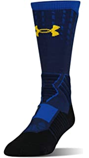 e6e29e7c0 Amazon.com: Under Armour Men's Basketball Curry Crew: Clothing