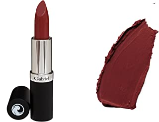 product image for Gabriel Cosmetics Lipsticks,,0.13 Ounce, (Maple Shimmer)