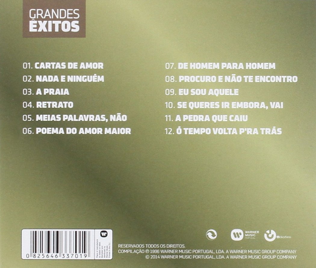 TONY DE MATOS-GRANDES EXITOS -JEWEL - Amazon.com Music