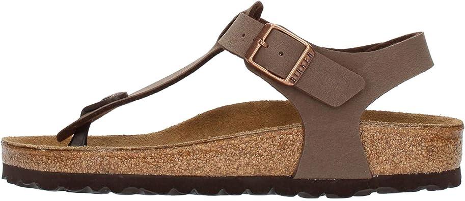 Birkenstock Sandals Kairo Brown