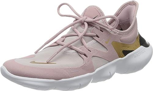 Nike Free RN 5.0, Chaussures de Running Femme