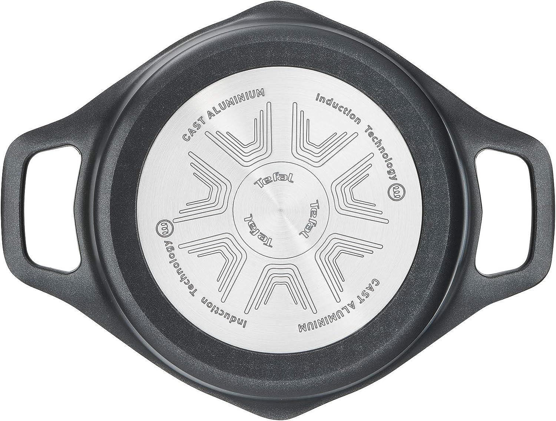 20 cm et 28 cm Po/êles Tefal Fry technologies de lendroit unique Thermo rev/êtement antiadh/ésif