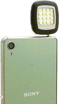 SYSTEM-S Sistema de S fotografía LED Flash luz Spotlight ...