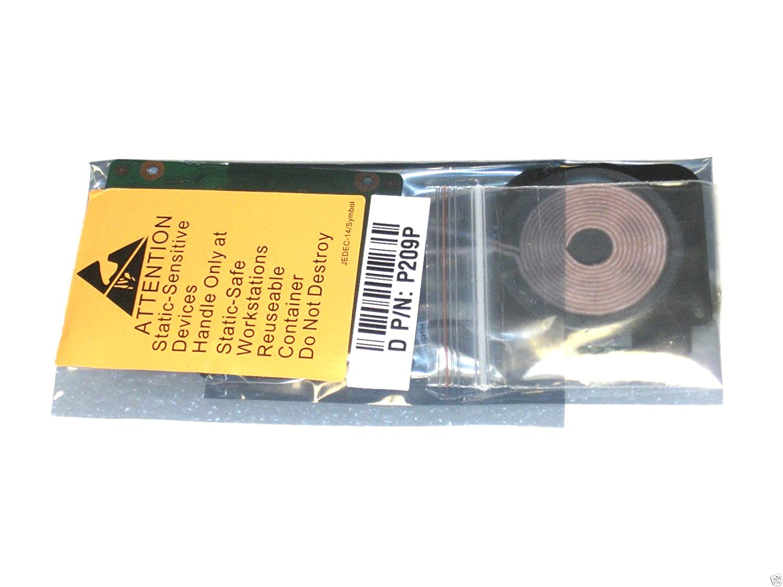 New - Dell Latitude Z600 Wireless Inductive Charging Circuit Board - P209P