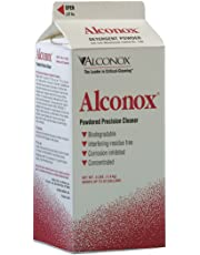 Alconox Detergent Cleaning Concentrate 4 lb. Container