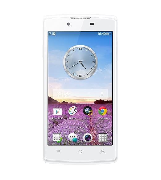 OPPO Neo R831 (White): Amazon in: Electronics