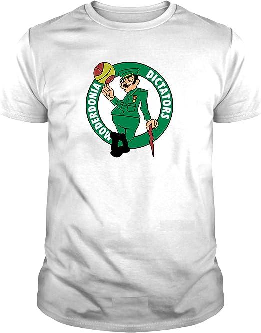 The Fan Tee Camiseta de Hombre Moderdonia LOL: Amazon.es: Ropa y accesorios