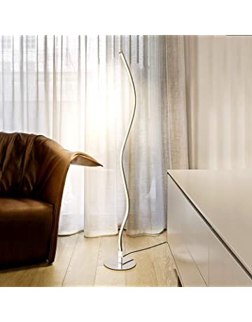 Lámparas de pie | Amazon.es