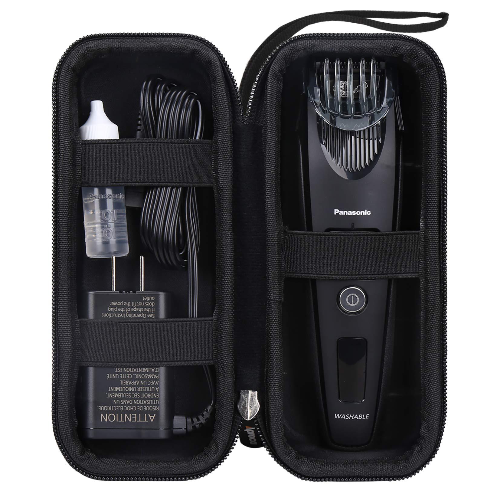 Aproca Hard Storage Travel Case For Panasonic ER-SB40-K/Remington MB4700 Beard Trimmer