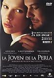 La joven de la perla [DVD]