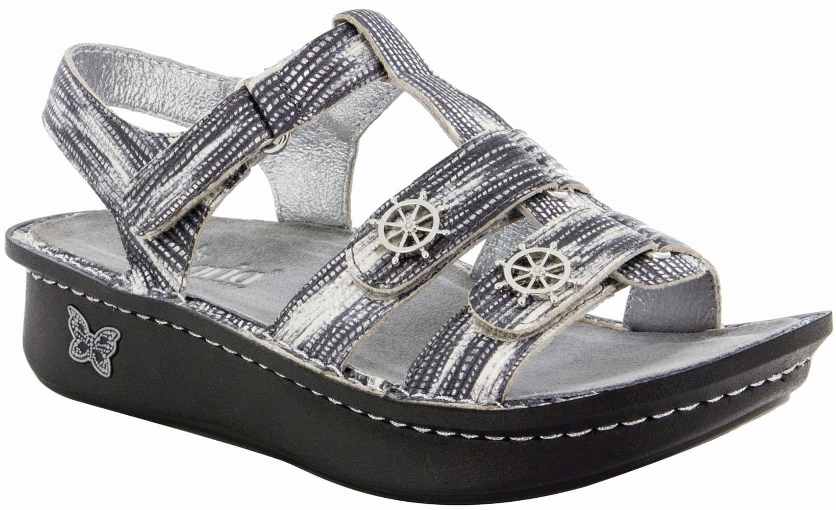 Alegria Women's Kleo Gladiator 840 Sandal Wrapture 35