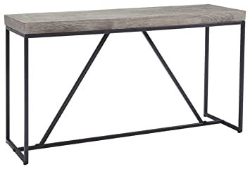 Amazoncom Ashley Furniture Signature Design Brazin Casual Sofa