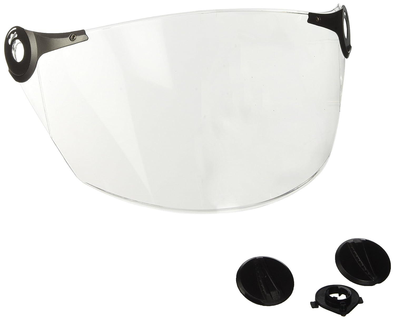 BHR 93856/Visier von Notebook Externe Transparent f/ür das Helm Typ 710