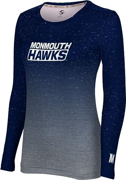 ProSphere Monmouth University Girls Performance T-Shirt Digi Camo