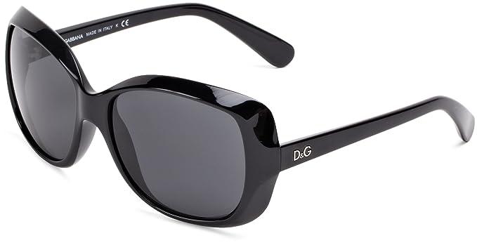 Dolce & Gabbana D&G Gafas de sol Para Mujer 8075/S - 501/87 ...