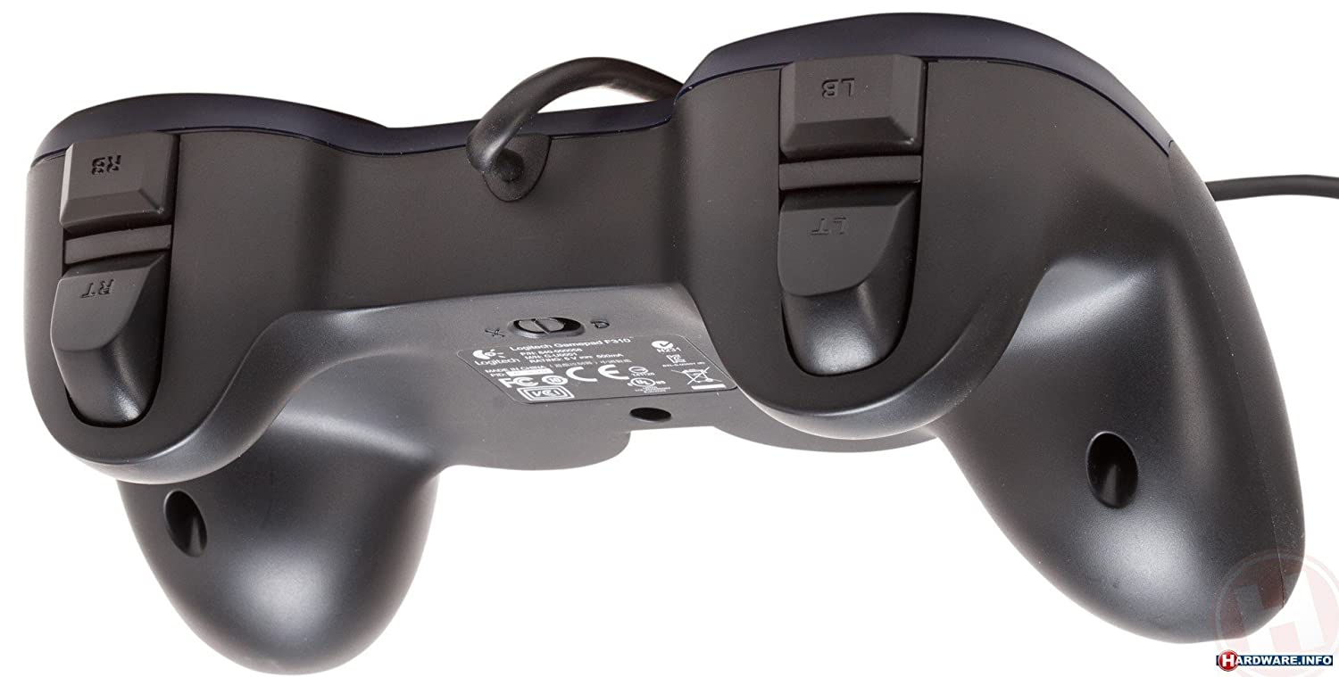 Logitech Gamepad F310 Electronics Still Don39t Fully Get How The Pid Controls Ssr39s Or Maybe I39m