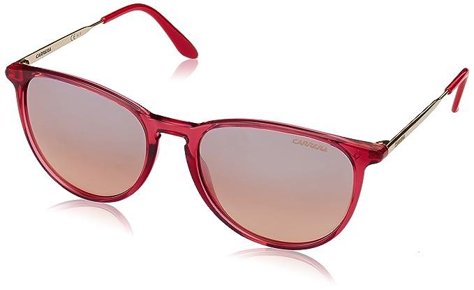 7cde2b359 Carrera 5030/S G4 QVZ Gafas de sol, Dorado (Cyclamen Gold/Brown Ms Slv), 54  Unisex-Adulto: Amazon.es: Ropa y accesorios
