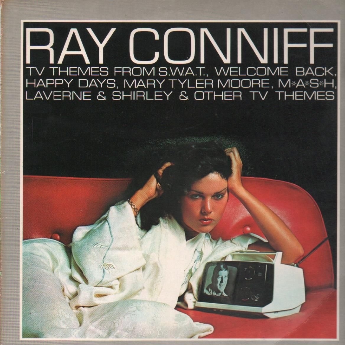Ray ConniffRay Conniff And The Singers